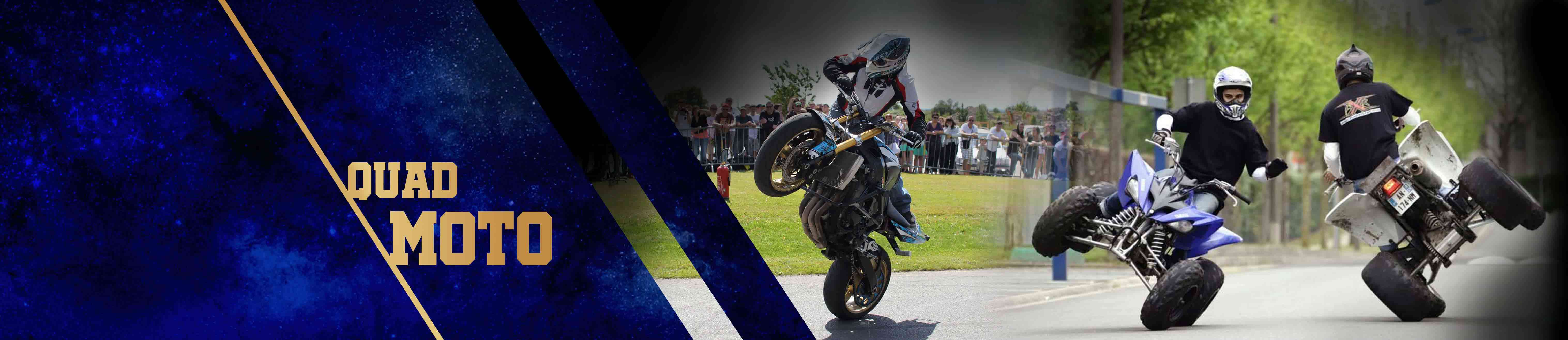 Stunt Show Events